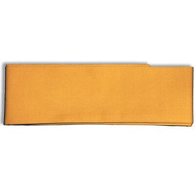 """Japanese Cotton OBI Sash Belt Kimono Yukata 4/"""" W x 110/"""" L//Purple"""