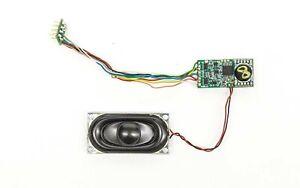 HORNBY-R8121-TTS-Sound-Decoder-Class-66-BRAND-NEW