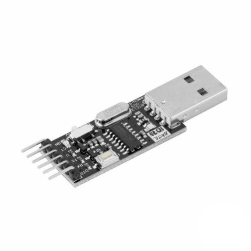 6 Pin USB 2.0 to TTL UART Module Serial Converter CH340G Module STC 5V//3.3V