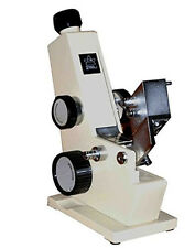 ND Lab Monocular 2WAJ Abbe Digital LCD Refractometer 0-95% Brix & 1.300-1.700