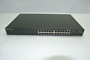 Dell-PowerConnect-5424-24-Port-10-100-1000-Ethernet-Switch