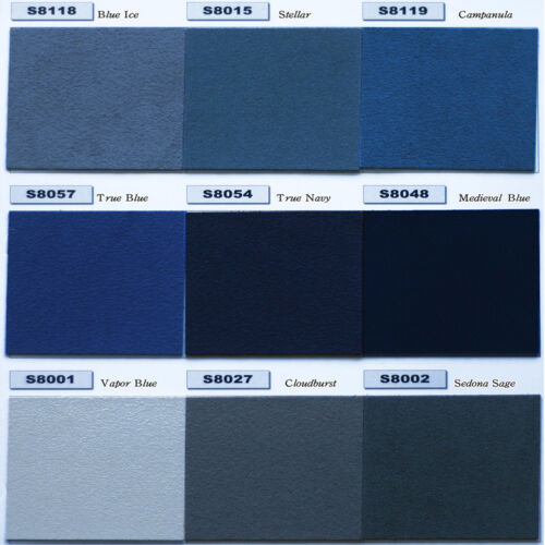"""0.8MM AUTOMOTIVE UPHOLSTERY DECOR ULTRA SUEDE """"MORE LEATHER FEEL THAN ALCANTARA"""""""