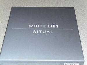 White-Lies-Ritual-6x7-034-Singles-Box-Set-Neu