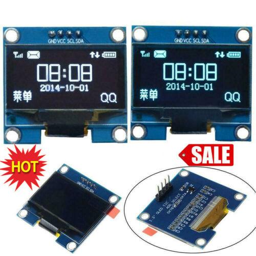 1 X 0.96 Inch OLED LCD Display Module