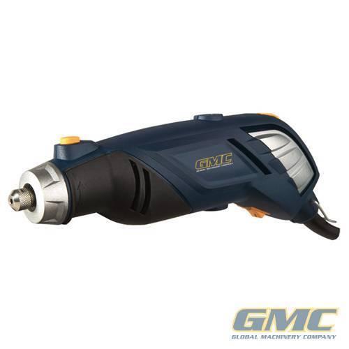 Outil rotatif multifonction 135 W GMC