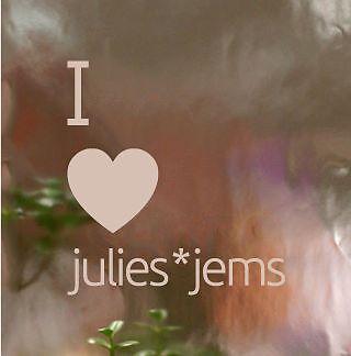 I Love Julies Jems