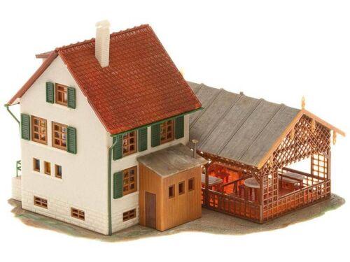 FALLER 130269 Dorfwirtschaft Bausatz H0