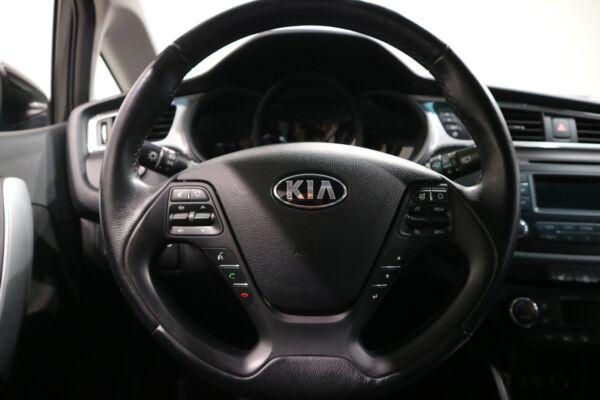 Kia Ceed 1,6 CRDi 136 Style+ Clim SW - billede 3