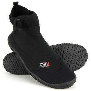 Osprey-Kids-Wetsuit-Boots-Shoes-Boys-Girl-Junior-Child-Surf-Aqua-Beach-Size-4