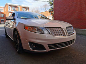 Lincoln MKS TwinTurbo Ecoboost AWD