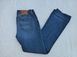WOMENS-LUCKY-BRAND-CLASSIC-RIDER-JEANS-SIZE-8x33-W2367