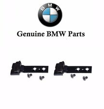 NEW BMW E46 GENUINE SET OF 2 Sunroof Shade Slider Handle Lever Left 54138246027
