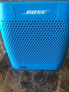 Bose-SoundLink-Color-Portable-Wireless-Bluetooth-Speaker-Model-415859-Blue