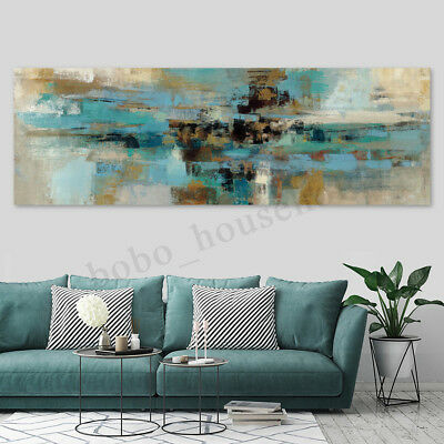 Uk Modern Abstract Canvas Print, Modern Wall Art For Living Room Uk
