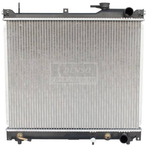 Radiator DENSO 221-9226