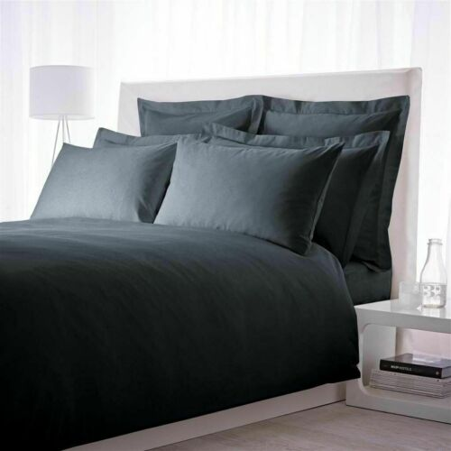Extra Deep 40cm Fitted Sheet Bed Sheets 100/% Poly Cotton Single Double King Size
