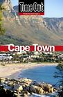 Time Out Cape Town City Guide by Time Out Guides Ltd. (Paperback, 2016)