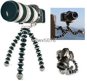 Tripods-amp-Monopods-Flexible-Stand-Gorillapod-Holder-For-Canon-Nikon-Gopro-4-5