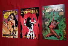 Vengeance of Vampirella #3 (Jun 1994, Harris Comics)