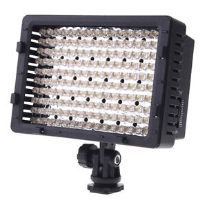 Pro Xb Led Video Light For Sony Vx2000 Vx2100 Pd150 Pd170 Vx2200 Hd Dv Camcorder 894563953091 Ebay