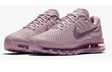 Nike Air Max 2017 849560 503 Womens Running Shoes Plum Fog Sz 8