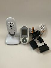 Motorola MBP621 Digital Video Baby Monitor with 1.8-Inch Color LCD Screen