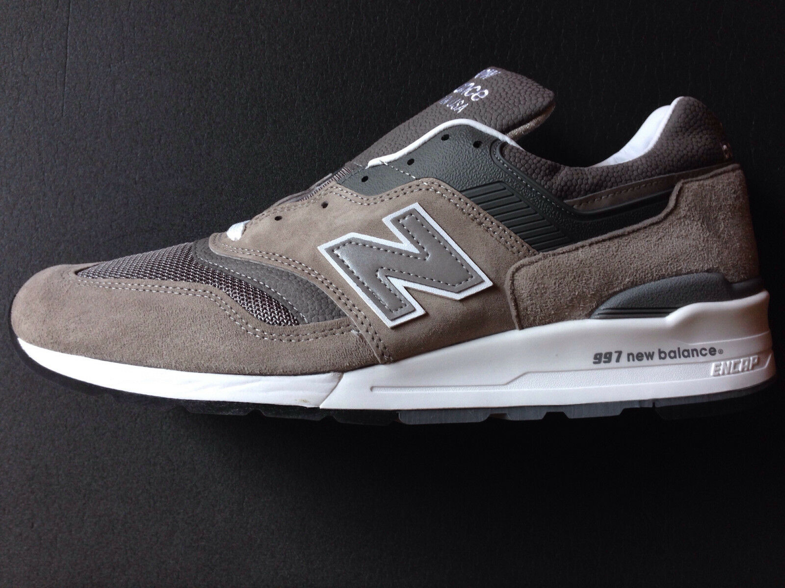 New balance m997gy2 997 2015 vintage CW made in usa new US 12