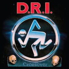 Crossover by D.R.I. (Punk) (CD, May-2010, Beer City Records)