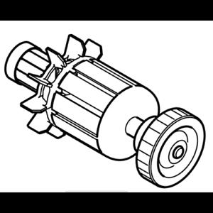 Makita Armature Rotor Anker Motor For BFR440 BFR540 BFS440 619180-7