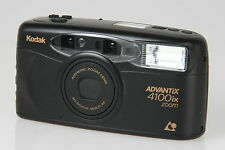 Kodak ADVANTIX 4100 IX APS Zoom fotocamera #5494858