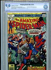 The Amazing Spider-Man #174 (Nov 1977, Marvel)
