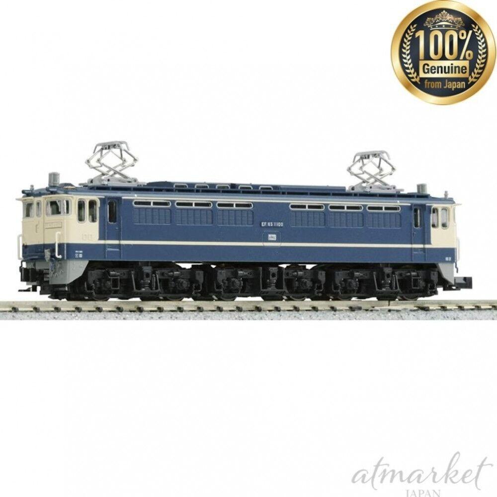 KATO 3061-1 N gauge EF65 1000 latter term model train electric locomotive JAPAN