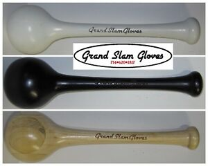 Mano hecha a mano guante de Softball guante desmenuzadora Mazo ⚾ ⚾ ⚾ Martillo de rotura en béisbol ⚾ Nuevo