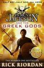 Percy Jackson and the Greek Gods by Rick Riordan (Paperback, 2014)