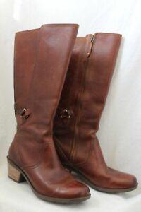 NEW Teva Women's 9 40 Foxy Tall Brown
