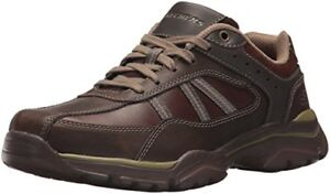 Skechers-Mens-ROVATO-TEXON-OxfordWide-US-Select-SZ-Color
