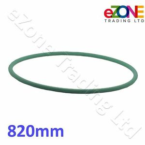 Short Green Drive Belt for PIZZA Dough Roller Stretcher B40 IGF 635mm L40