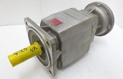 Bonfiglioli C303 F P71 Getriebe Flansch Gear Box Flagne I=82,6 B5 Ø30mm C303fp71 Eine VollstäNdige Palette Von Spezifikationen