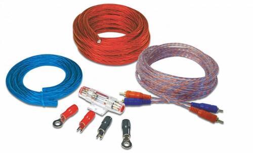 Dietz juego de cables para amplificadores kabelset 20mm²