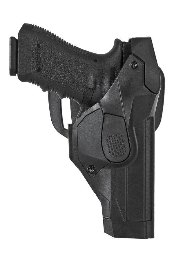 Vega holster cama lvl 3 Proffesional holster glock,  Beretta, injection polímero  Venta al por mayor barato y de alta calidad.