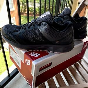 NEW BALANCE Women 590v3 Trail Running Shoes Mesh Sneakers 8US Black ... df190736a7