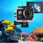 SJ5000 5MP Ultra HD 1080P Waterproof Action Camcorder Sports DV Camera Cam Black