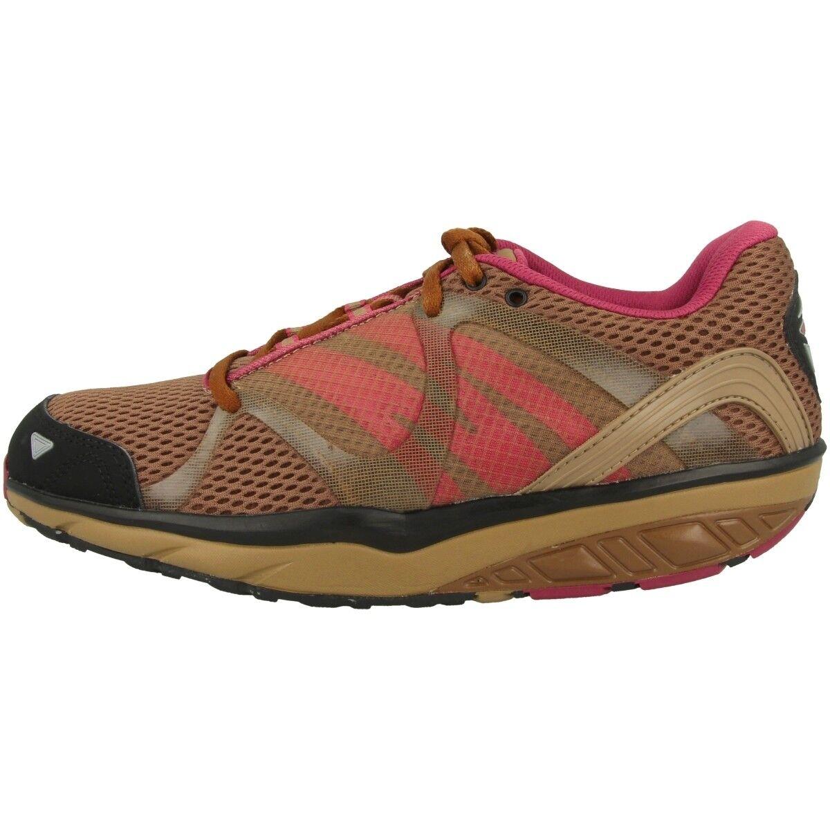 MBT leasha leasha leasha Trail 5 Lace Up mujer zapatos señora zapatos de salud 700671-220y  estilo clásico