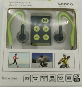 Lenco MP3-Player XEMIO-154