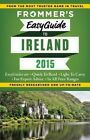 Frommer's Easyguide to Ireland: 2015 by Jack Jewers (Paperback, 2014)