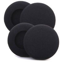 4 x EarPads For Sennheiser PMX60 PX100 PMX100 PX200 Headphone EarPhone Cushions