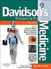 Davidson's Principles and Practice of Medicine by Elsevier Health Sciences (Mixed media product, 2014)
