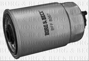 Borg-amp-Beck-Kraftstofffilter-Fuer-VW-Passat-amp-Diesel