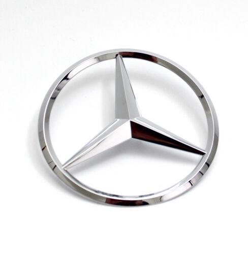 Mercedes étoile Mercedes-Benz étoile Arrière Hayon w205 Classe C Berline