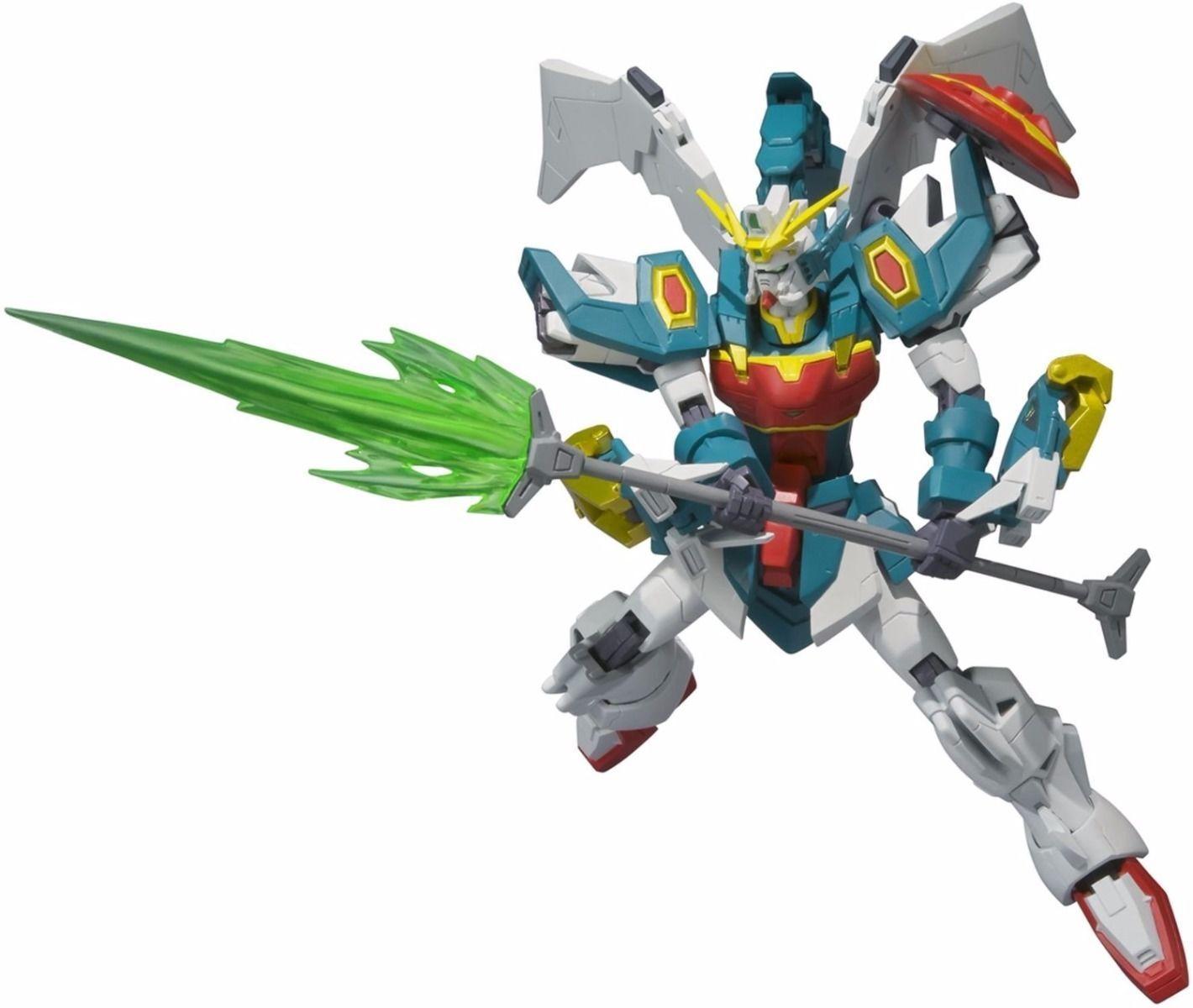 ROBOT SPIRITS  Side MS ALTRON GUNDAM azione cifra BeAI TAMASHII NATIONS Japan  prendi l'ultimo
